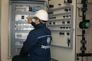 Обслуживание объектов ИТП и ТУ